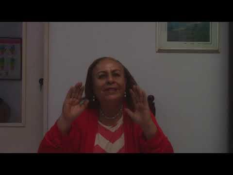 Presentación canal aprendiendo a vivir con Carmenza Carvajal B.