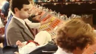 Mr Bean Episode 3 14  Mind the Baby  MrBean Part 2