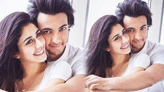 Aayush Sharma And Warina Hussain Look Perfect Together - See Pics