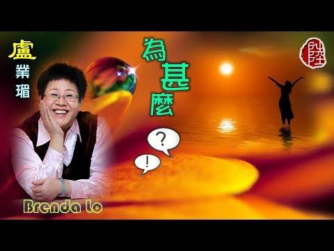 盧業瑂【為甚麼 1980】(歌詞MV)(1080p)(填詞:鄭國江)(作曲:五輪真弓)(6 Pair半)(Brenda Lo) - YouTube