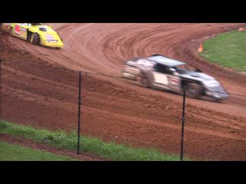 5 26 17 Modified Heat #1 Bloomington Speedway