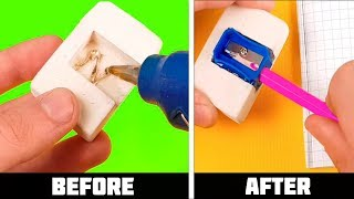 Top 10 Cars - 21 Awesome Life hacks