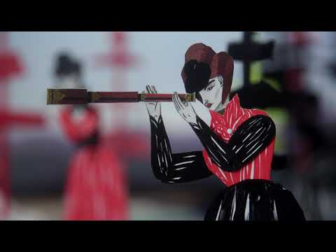 "American Football - ""Every Wave To Ever Rise"" Ft. Elizabeth Powell (Video)"