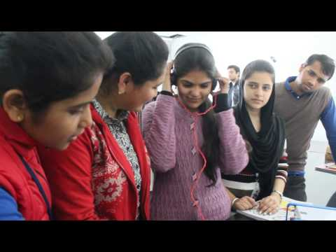 Central University Of Jammu, Documentary