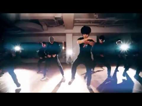 [MIRRORED + SLOWED VER.] EXO - Monster (Dance Practice ver.)