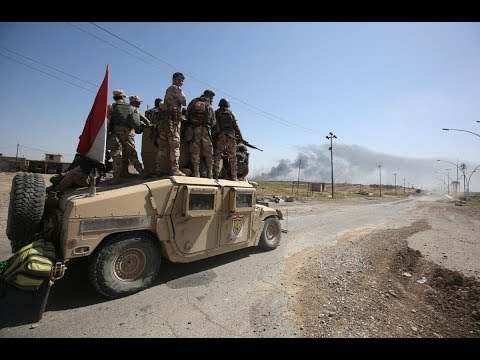أخبار عربية | #قوات_سوريا_الديمقراطية تواصل تقدمها في مدينة #الرقة  - نشر قبل 1 ساعة