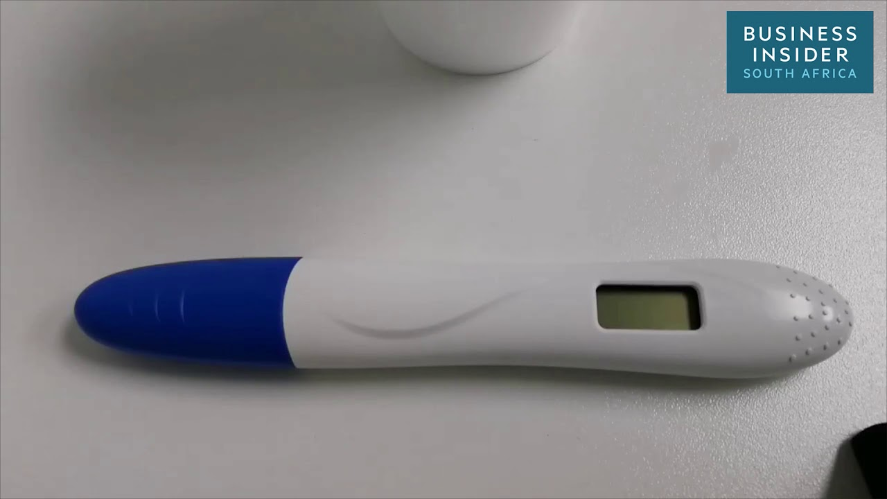 Clicks is selling pregnancy tests that give false positives