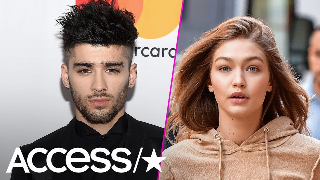 Zayn Malik Fiercely Defends Gigi Hadid In Expletive-Filled Rant: 'Leave Her The F*** Alone'