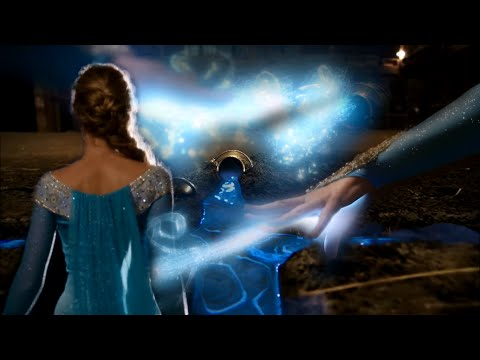 Once Upon A Time Season 4 Trailer