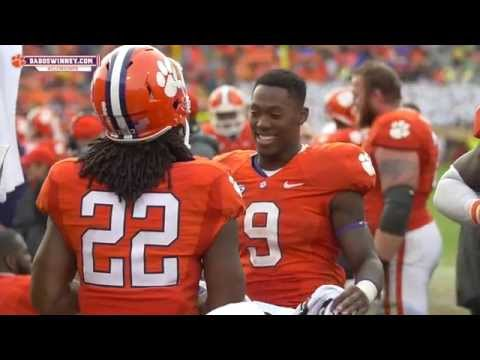Clemson Football || Pregame Motivational Video for #BCvsCLEM