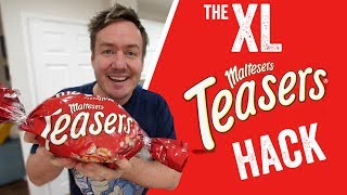 Giant Maltesers Teaser.... from a Giant Maltesers Teaser