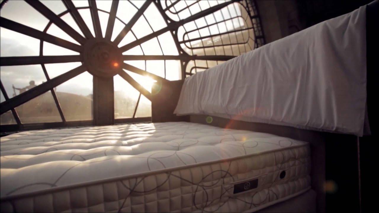 Treca Orient Express Betten Bei Schlafkultur Lang In Fulda   YouTube