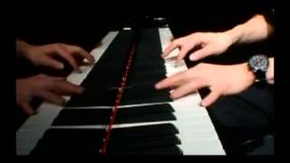 Love Theme from Spartacus #piano INO hidefumi LIVE at Liquid Room