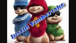 Justin Timberlake - Rock your body (chipmunk)