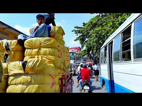 Amazing Phnom Penh Traveling - Cambodia Travel Guide and Tourism - Asia Travel On YouTube # 118