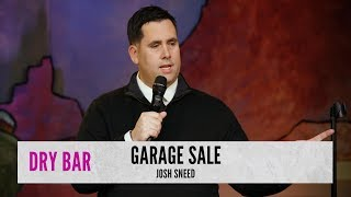 Download Weird People At Garage Sales. Josh Sneed Mp3 and Videos