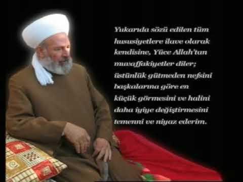 Seyyid Abdulbaki Erol (k.s) Klip 2021 !(Yarbay Mehmet Ildırar )
