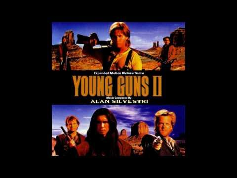 Young Guns II Soundtrack 05 - Ride Little Casino