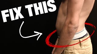 How to Fix Anterior Pelvic Tilt (SIT HAPPENS!) thumbnail