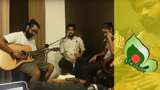 Shona bondhu re Tu jane na  | Backstage cover #98