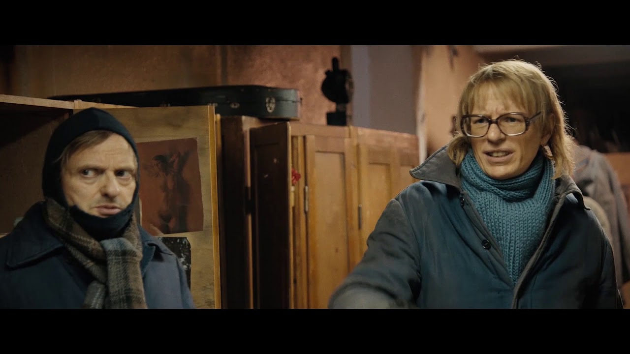 Gundermann Trailer