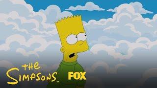Bart Goes To Heaven   Season 30 Ep. 1   THE SIMPSONS