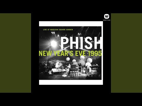 The Squirming Coil [Live At Madison Square Garden, New Year's Eve 1995]