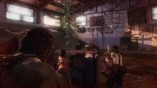 The Last Of Us: Топляк В Школе