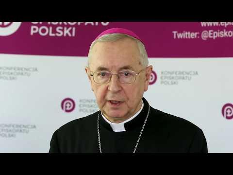 Abp Stanisław Gądecki na Tydzień Modlitw o Trzeźwość Narodu