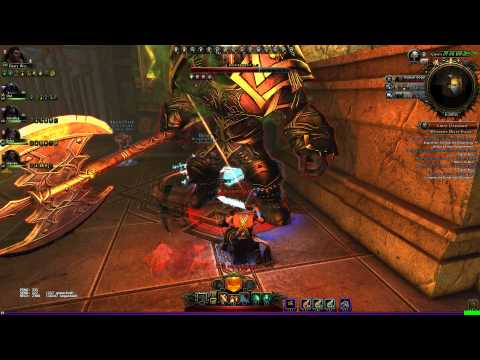 Dungeons And Dragons Online Solo Build