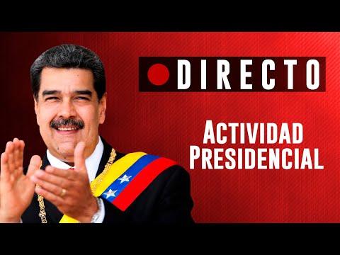 Nicolás Maduro | Encuentro Virtual