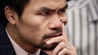 (WOW) MANNY PACQUIAO SAYS HE WANTS TO FIGHT ALL OF THE TOP PBC FIGHTERS!