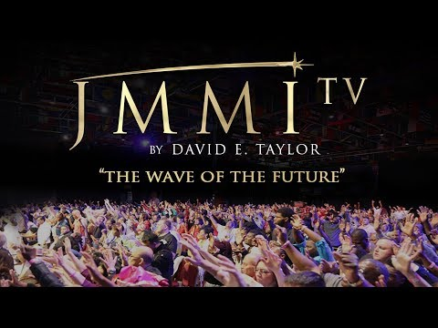 David E. Taylor - Training For God's Miracles & Marvels Broadcast!