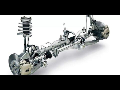 ремонт подвески / Ford Focus 2 записаться связаться со мной Wichengad@gmail.com