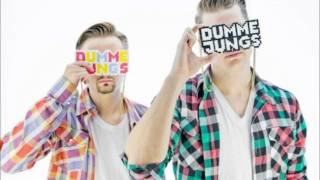 Dirty Disco Youth & Duo Synchron - Cyclone (Dumme Jungs Remix)