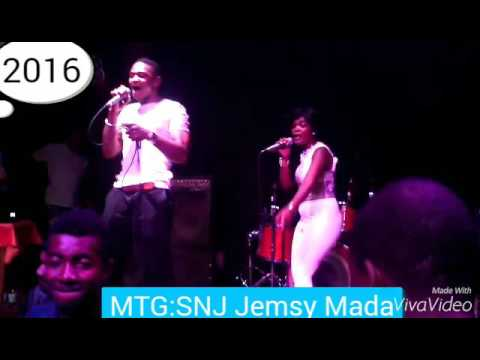 Wesh mba magnovoa (Live Jao'Spub) 2016