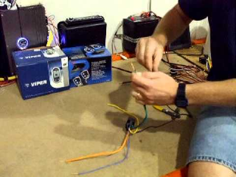 hqdefault converting a relay from negative to a positive output voltage vf4 45f11 wiring diagram at soozxer.org