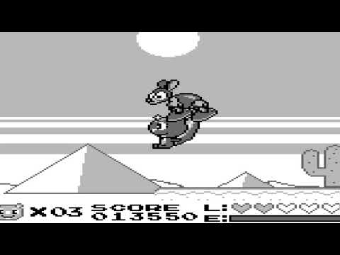 Happy Tree Friends Adventures Game Boy [PC] - Playthrough