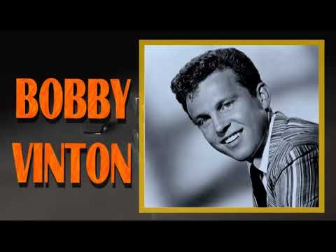 BOBBY VINTON - Because of You