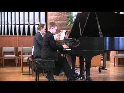 Rachmaninoffs 18th Variation