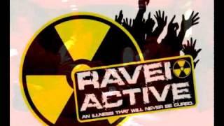 Raveioactive - Raveioactive (East Clubbers Edit)