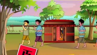 BENGALI KIDS SONG   AAYE AJOGAR