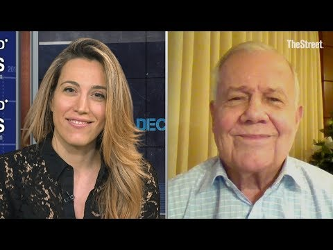 Jim Rogers: I Have Never Seen Anything Like Bitcoin