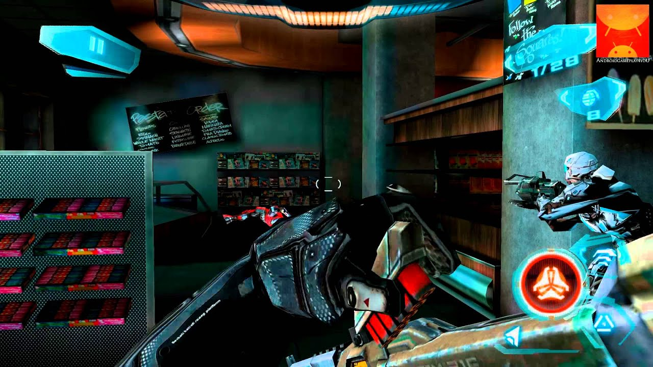 10 Best 3D Games for Android