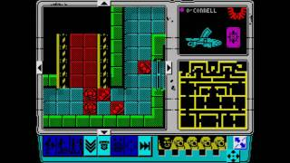 Space Crusade (ZX Spectrum)