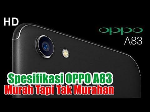 oppo-a83-spesifikasi-lengkap