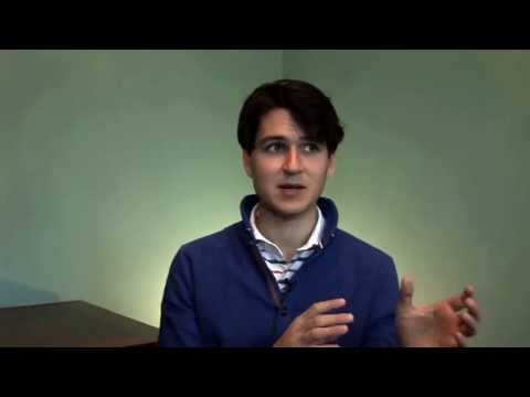 Vampire Weekend interview - Ezra Koenig (part 2)
