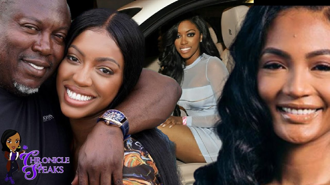 Falynn EXPOSES Porsha SLEPT With Simon's Cousin For A Rolls Royce & The Relationship Being FAKE