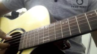 Gửi Ngàn Lời Yêu - Tuấn Hưng guitar cover