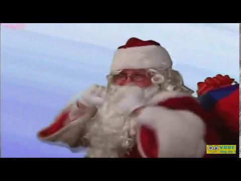 Bob esponja especial navidad escena santa claus youtube - Un santa claus especial ...